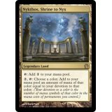Nykthos, Shrine to Nyx [THS]