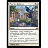 Plea for Guidance [BNG]