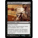 Grisly Transformation [BNG]