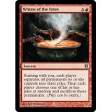 Whims of the Fates [BNG]