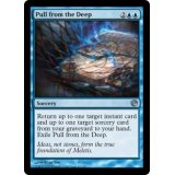 Pull from the Deep [JOU]