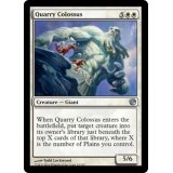 Quarry Colossus [JOU]
