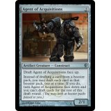 Agent of Acquisitions [CNS]