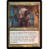 Grenzo, Dungeon Warden [CNS]