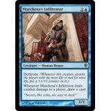 Marchesa's Infiltrator [CNS]