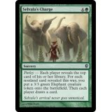 Selvala's Charge [CNS]