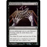 Skeletal Scrying [CNS]