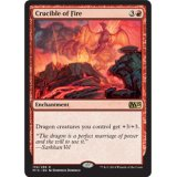 Crucible of Fire [M15]