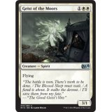 Geist of the Moors [M15]