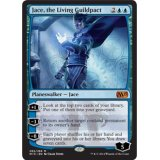 Jace, the Living Guildpact [M15]