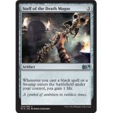 Staff of the Death Magus [M14]