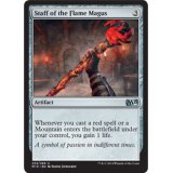 Staff of the Flame Magus [M14]