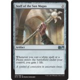 Staff of the Sun Magus [M14]