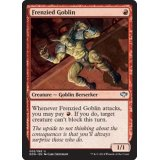 Frenzied Goblin [M15]