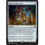 Altar of the Brood [KTK]