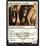 High Sentinels of Arashin [KTK]