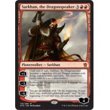 Sarkhan, the Dragonspeaker [KTK]