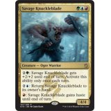 Savage Knuckleblade [KTK]