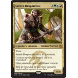 Surrak Dragonclaw [KTK]