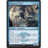 Thousand Winds [KTK]