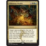Villainous Wealth [KTK]
