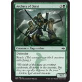 Archers of Qarsi [FRF]