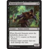 Hooded Assassin [FRF]
