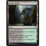 Jungle Hollow [FRF]