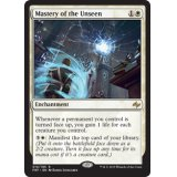 Mastery of the Unseen [FRF]