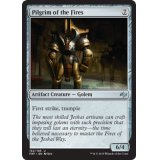 Pilgrim of the Fires [FRF]