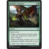 Ruthless Instincts [FRF]