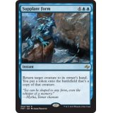 Supplant Form [FRF]