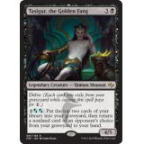 Tasigur, the Golden Fang [FRF]
