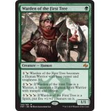 Warden of the First Tree [FRF]