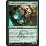 Whisperwood Elemental [FRF]