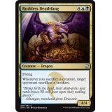 Ruthless Deathfang [DTK]
