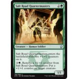 Salt Road Quartermasters [DTK]