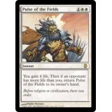 Pulse of the Fields [DST]