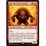 Kiki-Jiki, Mirror Breaker [MM2]