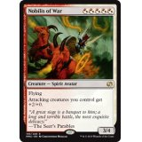 Nobilis of War [MM2]