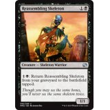 Reassembling Skeleton [MM2]