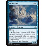 Air Servant [MM2]