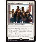 Kytheon's Irregulars [ORI]
