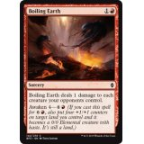 Boiling Earth [BFZ]