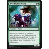 Broodhunter Wurm [BFZ]