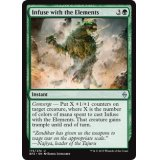 Infuse with the Elements [BFZ]
