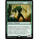 Undergrowth Champion [BFZ]