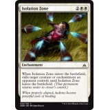 Isolation Zone [OGW]