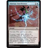 Abstruse Interference [OGW]