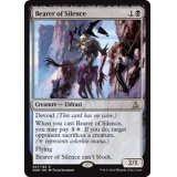 Bearer of Silence [OGW]